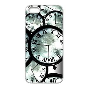 Steins Gate Iphone 5 5S Cell Phone Case White 218y-104970