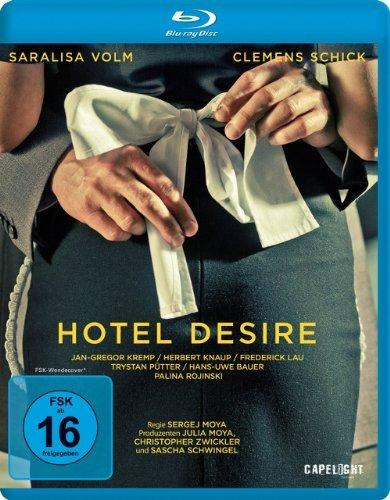 hotel desire - 1