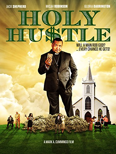 Holy Hustle - Arto Studio