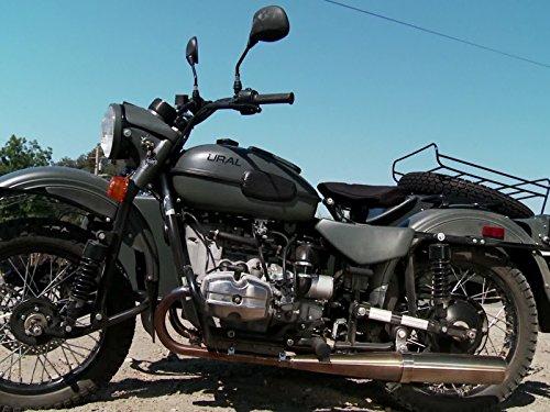 Ural Gear Up - 5