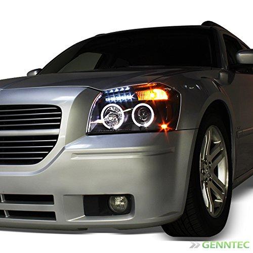 Dodge Magnum Headlight Headlight For Dodge Magnum
