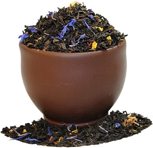 Capital Teas South Pacific Tea, 4 Ounce