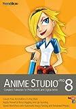 Anime Studio Pro 8 [Download]