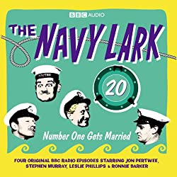 Navy Lark 20