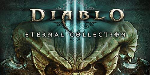 51y1wHQXAhL - Diablo 3 Eternal Collection - Nintendo Switch