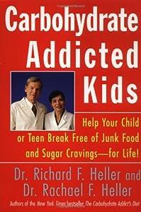 how to break a child sugar addiction