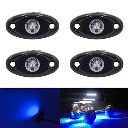 Led Offroad Undercarriage Lights in Florida - 5