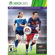 FIFA 16 - Standard Edition - Xbox 360 by Electronic Arts