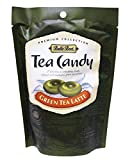 Bali's Best All Natural Premium Collection Green Tea Candy - Green Tea Latte, 5.3oz (Pack of 3)