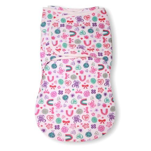 Summer Infant SwaddleMe WrapSack Blanket product image