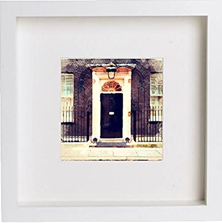 Home Decor Wall Art Watercolour Print of London 10 Downing Street ...