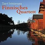 Finnisches Quartett | Taavi Soininvaara