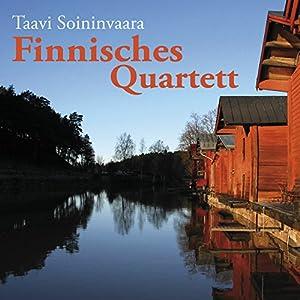 Finnisches Quartett Hörbuch