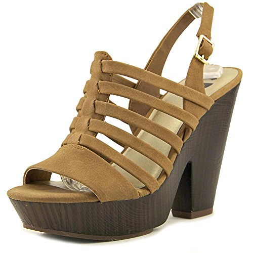 G by Guess Womens Seany Open Toe Casual Strappy Sandals