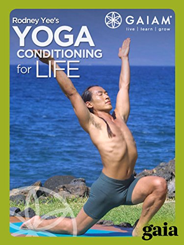 yoga conditioning for - 6