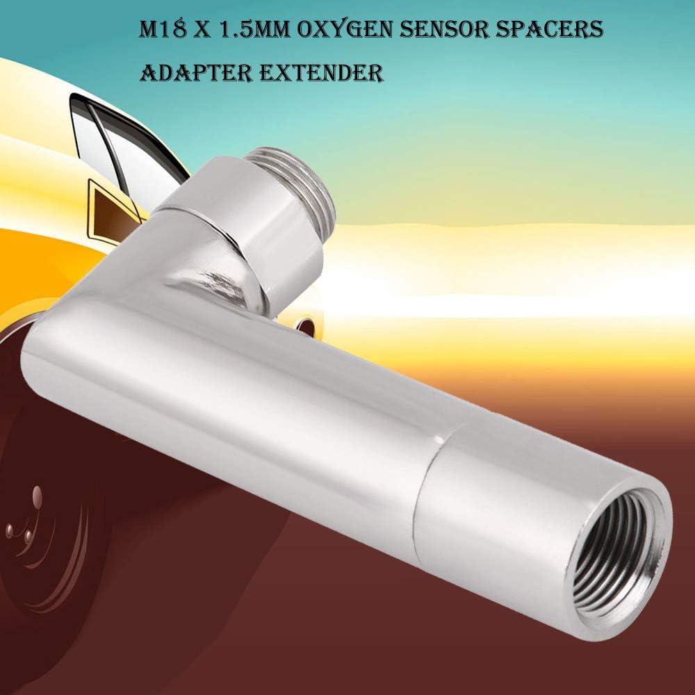 Aramox O2 Oxygen Sensor 36531-RZA-003 Oxygen Sensor O2 Air Fuel Ratio Oxygen Sensor for Honda CR-V 2007-2009 2.4L 36531-RZA-003