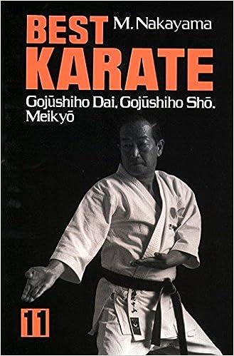 Descargar It En Torrent Best Karate, Vol.11: Gojushiho Dai, Gojushiho Sho, Meikyo Como PDF