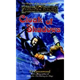 Cloak of Shadows: The Shadow of the Avatar, Book II: Bk. 2