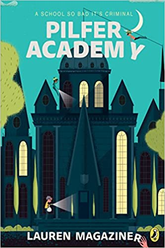 Image result for PILFER ACADEMY