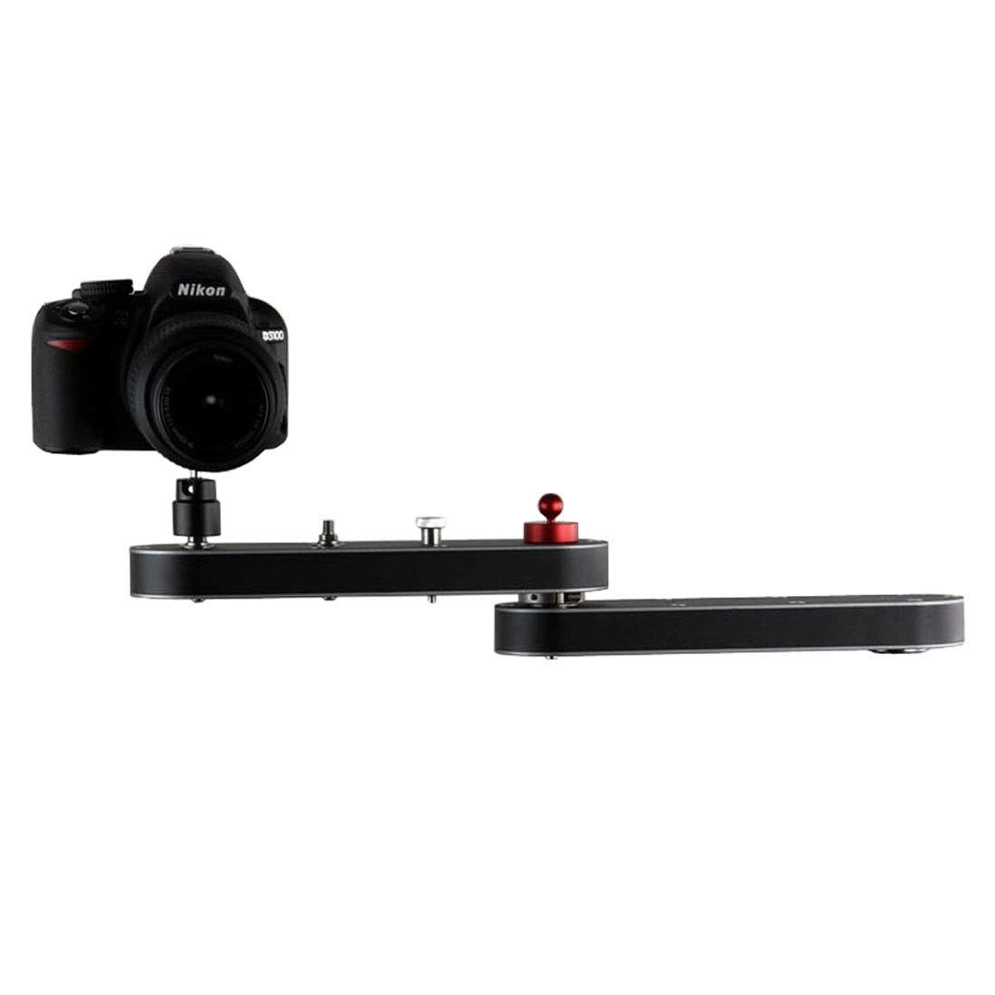 【500円引きクーポン】 SY-4BZJポータブル4Xスライドレール延長延長高速カメラ撮影スタビライザー対応Gopro/ Nikon/DSLR B07NW2F34L/SLRカメラ/ビデオカメラ B07NW2F34L, サイガワマチ:e4c8682c --- sabinosports.com