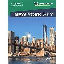 New York 2019 - Guide vert Week-end