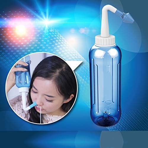 Amazon.com: Cicitop - Limpiador de nariz, 500 ml, neti ...