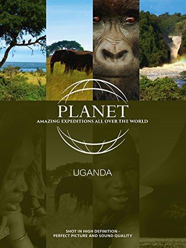 Planet - Uganda