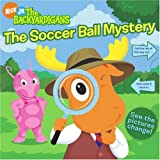 The Soccer Ball Mystery, Phoebe Beinstein, 1416909729