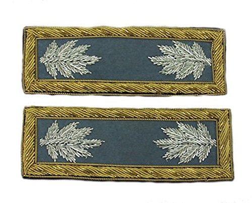Civil War U.S. Officer's Shoulder Strap - INFANTRY - LIEUTENANT -