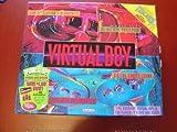 Virtual Boy Product Image