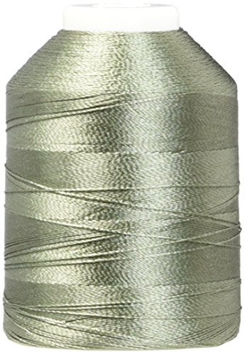 - Robison-Anton Rayon Super Strength Thread, 1100-Yard, Willow