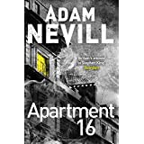 Apartment 16by Adam Nevill