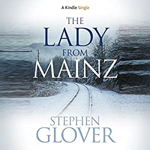 The Lady from Mainz Audiobook