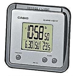 Casio DQD-120B-8AEF Radio Controlled Clock