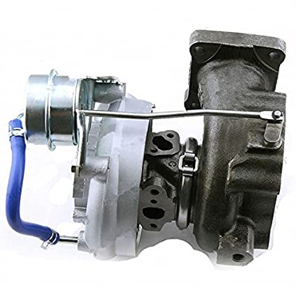 Amazon com: GOWE turbocharger for CT26 17201-17040