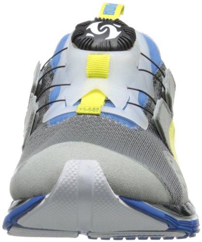 Puma Disc Ltwt 2.0 Mode Sneaker Acier Gris