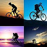 Men's Quick-Dry Cycling Jersey Set Road Bike