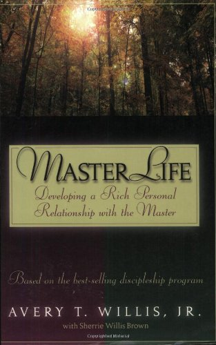 MasterLife: Developing a Rich Personal Relationship with the Master