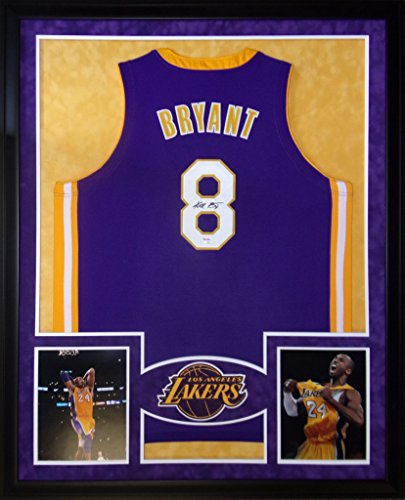 kobe-bryant-framed-jersey-signed-psa-dna-coa-autographed-los-angeles-lakers-la