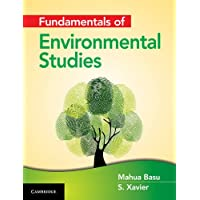 Fundamentals of Environmental Studies