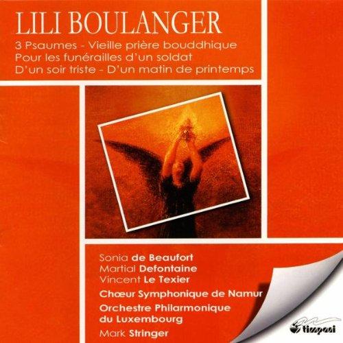 Lili Boulanger (1893-1918) - Page 2 51y22T-9s%2BL