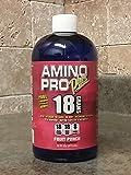 Amino Pro Plus Fruit Punch 16oz Review