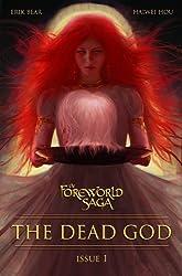 The Dead God #1: A SideQuest Comic (The Foreworld Saga)