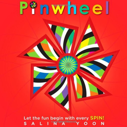 Pinwheel ebook