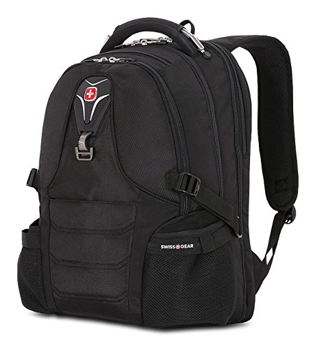 "SwissGear Backpack / Bookbag ScanSmart Laptop Notebook Backpack, Fits Most 17"" Laptop Computers"