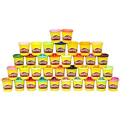 Play-Doh Mega Pack - 36 Cans