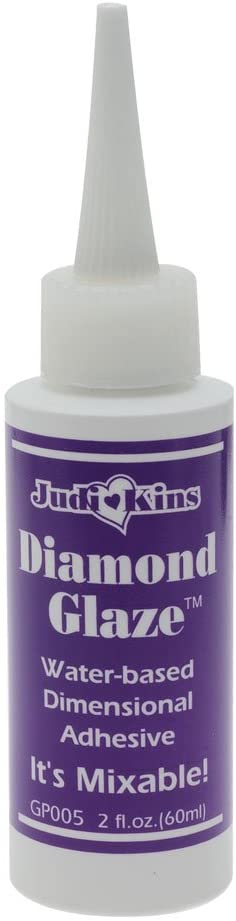 Judikins Diamond Glaze