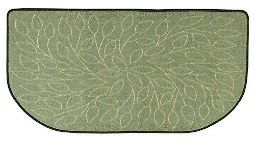 - Uniflame Sage PP Hearth Rug,