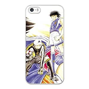 The best gift for Halloween and ChristmasiPhone 5 5s Cell Phone Case White Captain Tsubasa RPR4994285