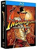 Indiana Jones Quadrilogia (5 Blu-Ray) [Italia] [Blu-ray]